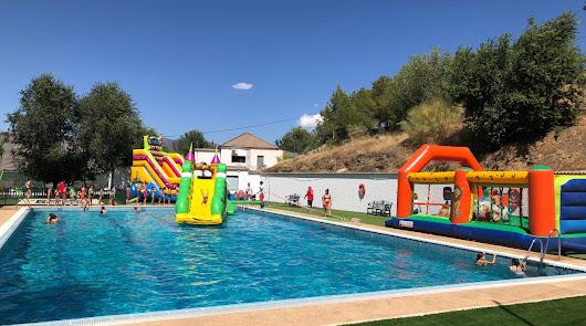 Los municipios pequeños animan el verano con los 'Festivales de juegos'