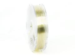 PolyMaker Polysmooth Filament Clear - 3.00mm (0.75kg)