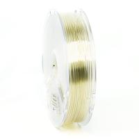 Polymaker Polysmooth Filament Clear - 2.85mm (0.75kg)