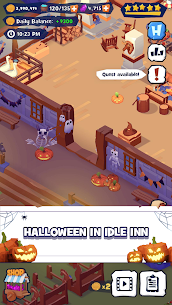 Idle Inn Tycoon Mod Apk (Unlimited Money) 0.40 1