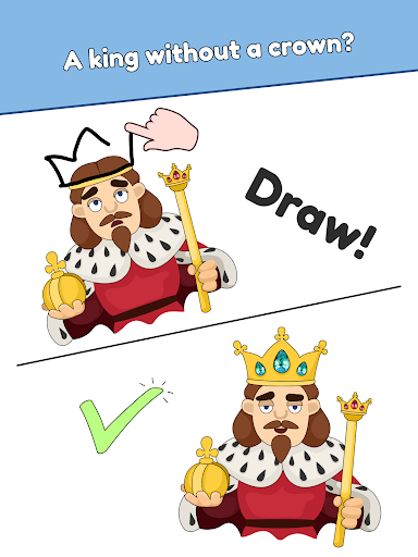 DOP: Draw One Part screenshots 7