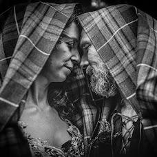 Wedding photographer Roberto Vega (robertovega). Photo of 27.09.2017