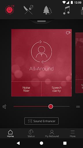 ReSound Smart 3D 1.3.1 screenshots 1