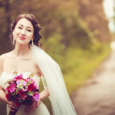 Wedding photographer Katerina Muraveva (ketmur). Photo of 07.06.2015