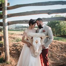Wedding photographer Diana Khabibrakhmanova (foreverdiana). Photo of 09.09.2017