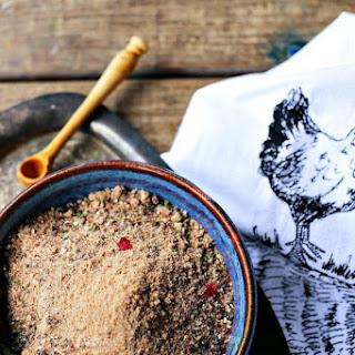 Dry Rub Fish Recipes