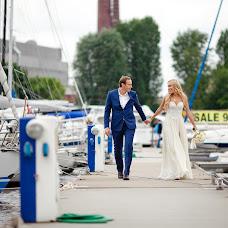 Wedding photographer Evgeniy Gorelikov (Husky). Photo of 04.02.2018