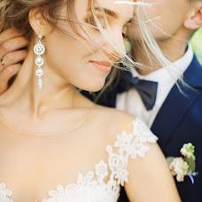 Wedding photographer Vadim Misyukevich (Vadik1). Photo of 27.10.2017