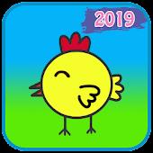 Tải Happy Miss Chicken Lay Eggs miễn phí