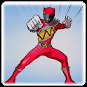 Game Powerr Rangers Dino Free Guide 2k20 icon