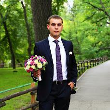 Wedding photographer Irina Vorfolomeeva (IrinkaCanon). Photo of 08.09.2015