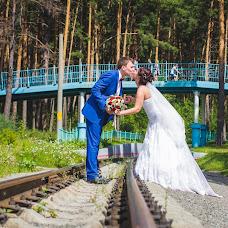 Wedding photographer Kseniya Mernyak (Merni). Photo of 09.02.2017