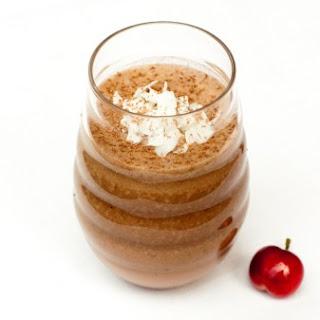 Cherry Ripe Smoothie Recipe