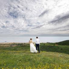 Wedding photographer Marina Ostryaninova (ostrianinova). Photo of 09.07.2016