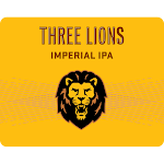 Real Ale Three Lions Imperial IPA