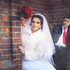 Wedding photographer Andrey Bless (Bless). Photo of 23.12.2015