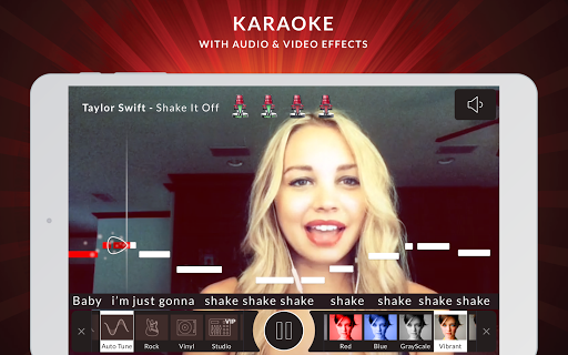 StarMaker Lite: No.1 Sing & Music app 7.7.9 Screenshots 10