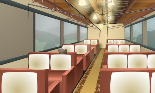 玩免費休閒APP|下載アディロンダック列車からの脱出 app不用錢|硬是要APP