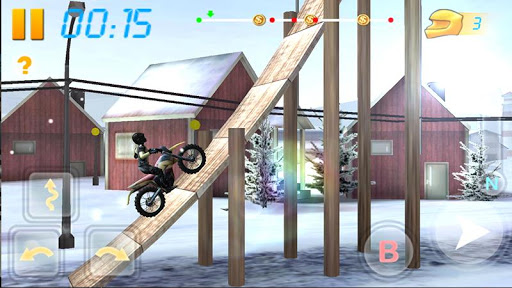 Bike Racing 3D for Android apk 2