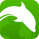 Dolphin - Best Web Browser ???? mobile app icon