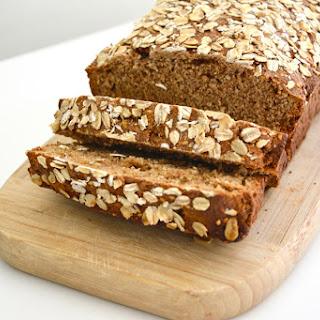 Yeast-Free Spelt Bread.