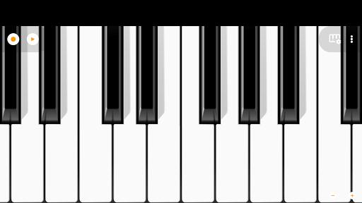 Mini Piano Lite 4.5.5 screenshots 8