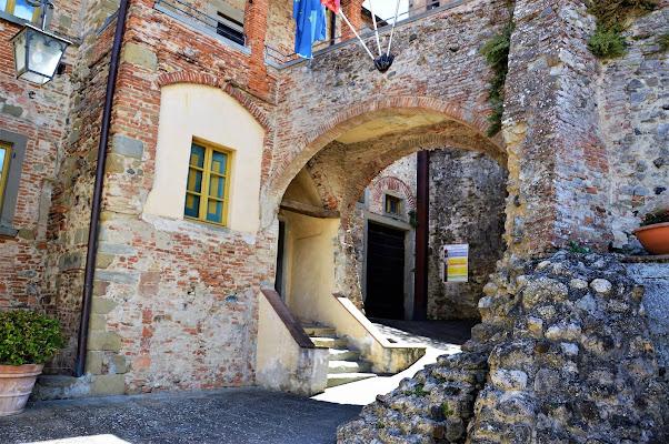 borgo antico di Tiz