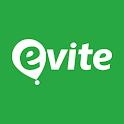 Evite: Free Online & Text Invitations icon
