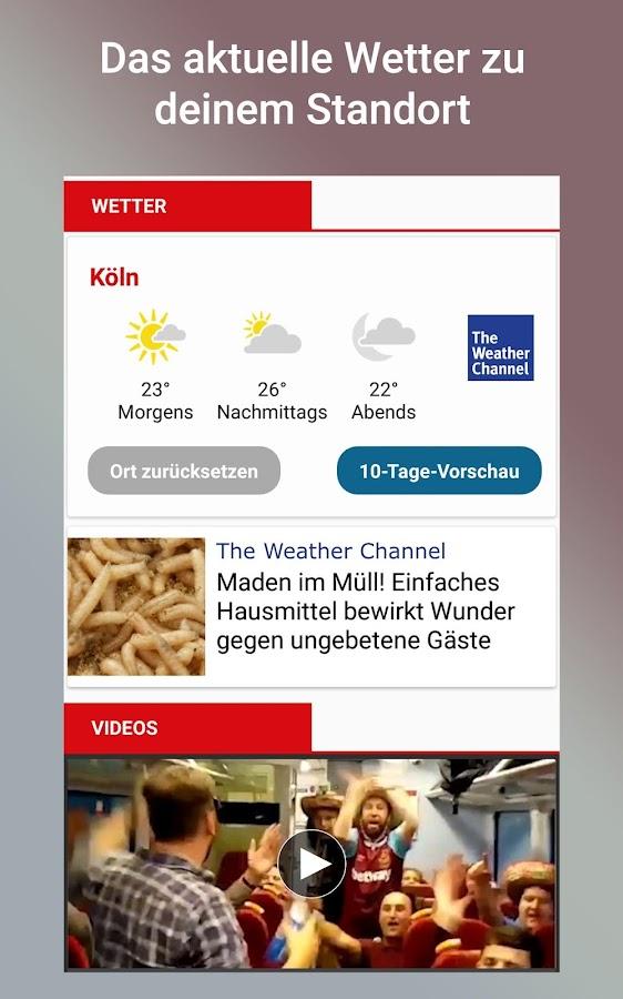 Focus Online - Nachrichten