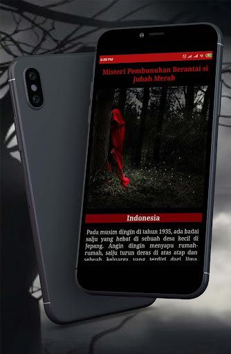 Cerita Horor 1.3 (Cerita Baru 2020) 1.2 screenshots 4