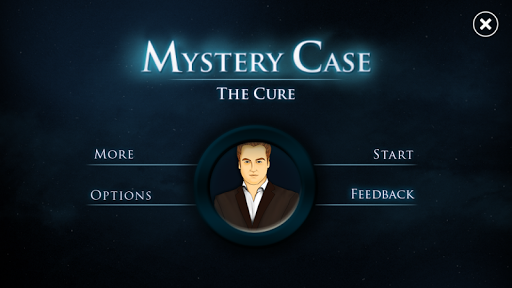 Mystery Case: The Cure