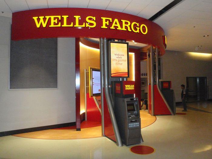 美國股票推薦-Wells Fargo & Co | 富國銀行集團