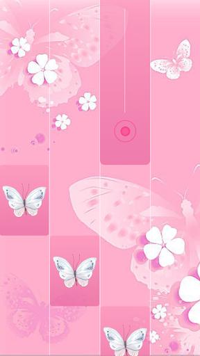 Kpop music game 2019 - Magic Dream Tiles  screenshots 3