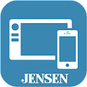 Jensen HDMI/MHL App icon