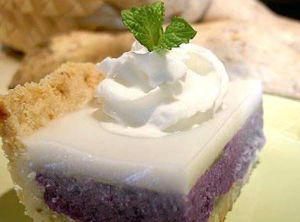 Sweet Potato Haupia Pie Recipe