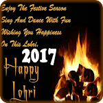 Happy Lohri 2017 Images HD 1.0.10