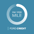 Ford Credit Pay Per Mile apk
