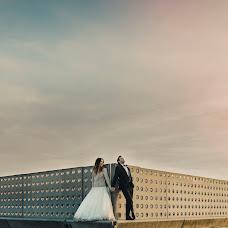 婚禮攝影師Víctor Martí(victormarti)。26.04.2019的照片