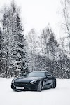 Cars - Vehicles by Mercedes