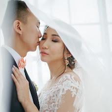 Wedding photographer Liliya Innokenteva (innokentyeva). Photo of 30.01.2018
