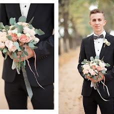 Wedding photographer Tatyana Bulay (TanyaBulay). Photo of 20.02.2017