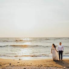 Wedding photographer Claudiu Bekk (claudiubekk). Photo of 17.02.2019