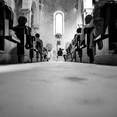 Wedding photographer Claudio Moccia (moccia). Photo of 02.04.2015