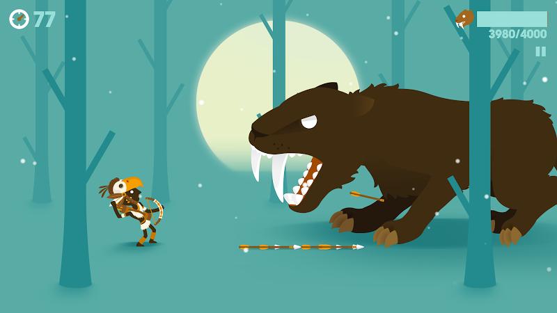 Big Hunter Screenshot 6