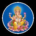 Ganesha Stotram With Audio icon