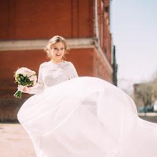 Wedding photographer Ekaterina Denisova (EDenisova). Photo of 10.07.2018