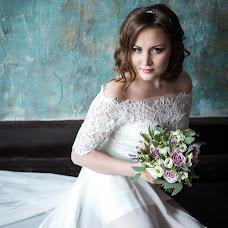 Wedding photographer Violetta Letova (lettaart). Photo of 17.08.2017