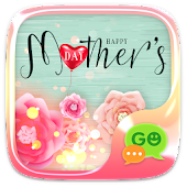 (FREE) GO SMS MOTHER DAY THEME