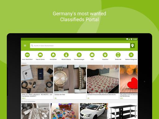 eBay Kleinanzeigen for Germany 11.18.0 Screenshots 7
