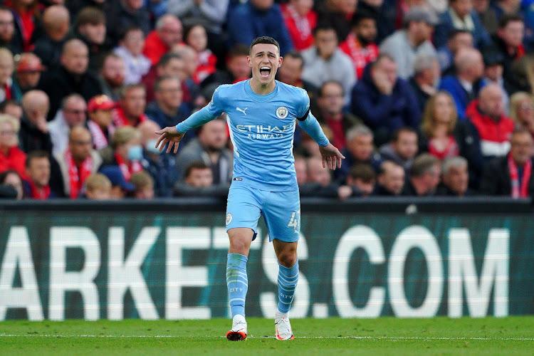 Un joyau de Manchester City devrait bientôt prolonger